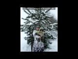 «моя малышка» под музыку Nightwish  - Last Of The Wild (Ирландская народная,скрипка, флейта,бас гитара,барабаны.)  . Picrolla