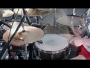 Kortney Grinwis - Taylor Swift - I Knew You Were Trouble (Drum Cover)