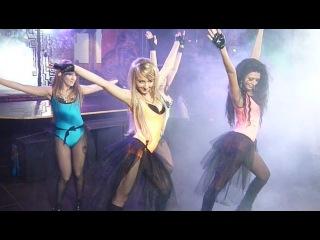 НК CAMELOT 17 февраля Студия танца Flash go go Здесь танцует моя сестернка