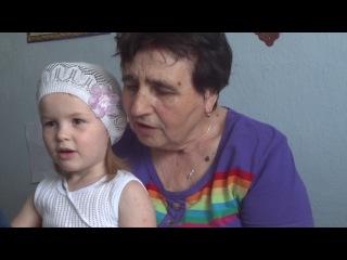 Песенка Даши и бабы Нины