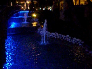Турция, 2011 г. Отель Iberostar Bellis Resort.
