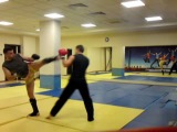 Martial Arts is only way out-Skif Bazzaty & Vitaly Kozinets part 1