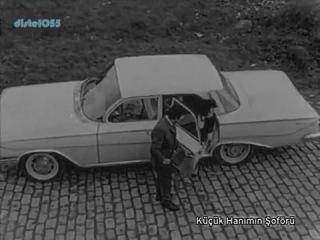 Kücük Hanimin Soförü _ Ayhan Isik - Belgin Doruk - Sadri Alisik 1962