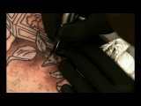 Neo-Traditional Tattooing with Link Bossman