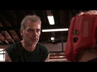 Плохой Санта (Bad Santa) (2003) (Терри Цвигофф) (Билли Боб Торнтон). Бой без правил (ArtX)