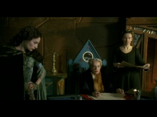 Проклятые короли / Les Rois maudits (2005) 3 Серия: Яд и корона