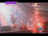 MISFITS в Москве 03.03.12 _ Репортаж МУЗ-ТВ