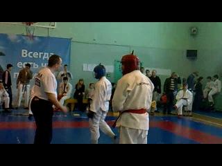 Бой 1(часть 1) (18 и старше)