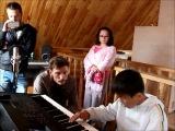 Павел Воля в гостях у слепого мальчика - Силен не тот, кто бьет, а тот,  кто выдержит удар | Comedy Club | Камеди Клаб