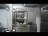 прикол на кухне