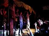 Танец Джема и Ильи