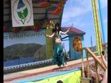 Танец с кинжалами Светланы ! постановщик танца - Светлана Нугуманова !