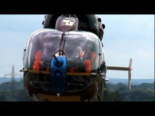 Вертолёт Eurocopter EC145 T2