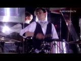 Евровидение 2012  - Молдова - Паша Парфений - Lautar
