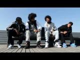 adidas MEGALIZER _ YAK FILMS featuring Les Twins (Criminalz) and Bboy Lamine  Mounir (Vagabonds)
