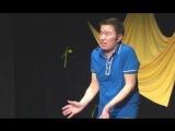 Stand-up comedy Николая Куликова. Номер