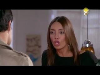 Мариана и Скарлет / Mariana Scarlett (Hilos de amor) 110 серия