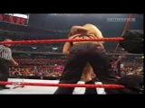 (WWEWM) WWF RAW is WAR 31.07.2000 - The Rock & Lita vs. Triple H & Trish Stratus