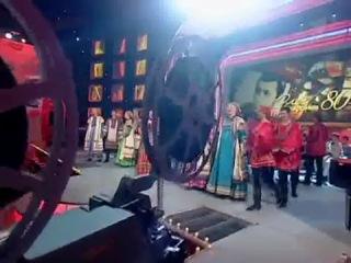 Надежда Бабкина - Какая песня без баяна (2010)