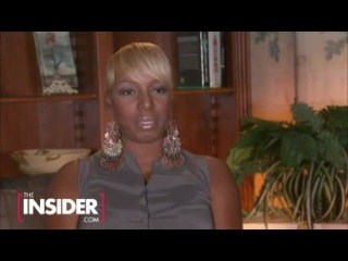 NeNe Leakes Talks Glee