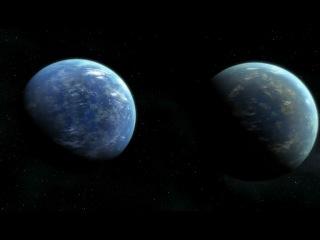 Меркурій і Венера