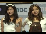 [INTERVIEW] A Pink - Red Carpet (111231 MBC Gayo Daejun)