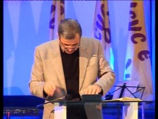 Епископ Филипп Савочка. Проповедь на тему «Восстановление первородства».