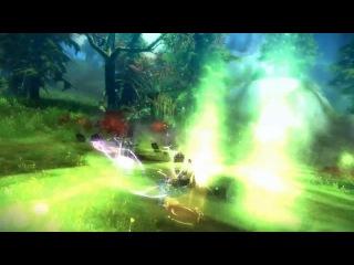 Black Gold Online Gameplay Trailer