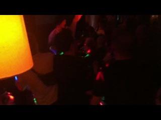 Эдуард Скрябин (Вне Зоны) & The_Transformers - Еду я на родину (Live)