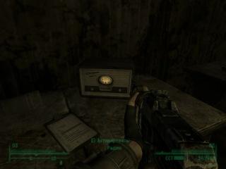 Fallout 3 - Такома парк Супермутант-бегемот