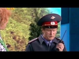 уральские пельмени-Медведев на даче