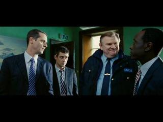 фильм Однажды в Ирландии / The Guard (2011) (Goblin/Гоблин)