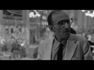 Восемь с половиной (8 1/2) / Otto E Mezzo / (1963, Федерико Феллини)