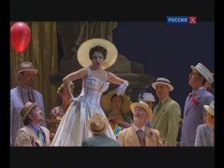 Шедевры мирового музыкального театра. Анна Нетребко и Роландо Виллазон в опере Жюля Массне  манон