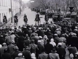 Фильм похороны Сталина, режиссёр Евгений Евтушенко (1990)