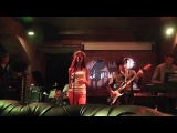 Wild Honey - Somebody To Love (Jefferson Airplane cover) (Бар