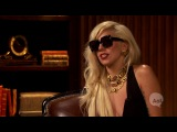 Lady Gaga - Interview with Steve Stoute, Pt. 1