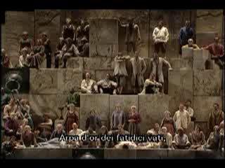 Хор иудеев из оперы Верди