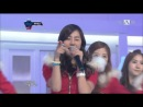 [PERF] A Pink - My My (111222 M!Countdown)