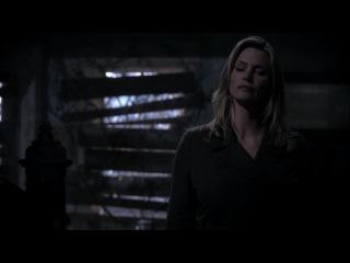 """Тайный круг / The Secret Circle (1 сезон, 8 серия, 720p) """"В глубине (Beneath)"""""""