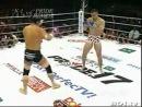 2001.11.03. - Mirko Filipovic CroCop vs. Nobuhiko Takada [BOI.tv]