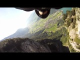 Jeb Corliss - Grinding The Crack - (Song : Awolnation - Sail) - HD720