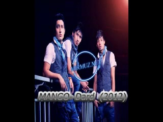 Mago - Dard (2012) {Official MUsic AudiO}
