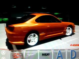 Nissan Silvia S1в SLRR