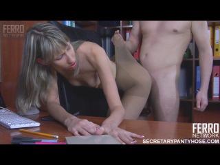 Видео секс с карликовой