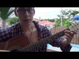 Разбор песни: Олег Митяев. Изгиб гитары желтой.
