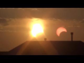 Nibiru Sighting During May 20th, 2012 Solar Eclipse - 2 Suns Phenomena - - 100% Definitive PROOF!