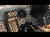 Клип по Call of Duty: Modern Warfare 3