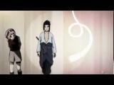 Наруто любовь сакуры Саске Хинато и Наруто Ино и Сай