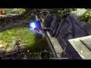SHOWMATCH #98 - Axire (Windwalker) vs Falala (Tempest) - Dragon Nest SEA